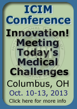ICIM Conference - Lexington KY